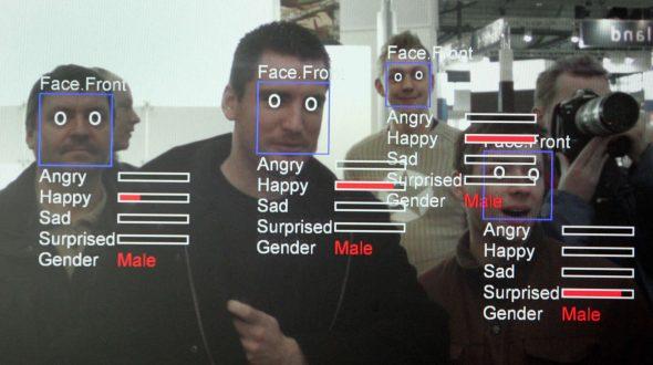 👴🏼 👨🏼 👩🏾 👧🏻 Cómo el reconocimiento facial va a cambiar el mundo