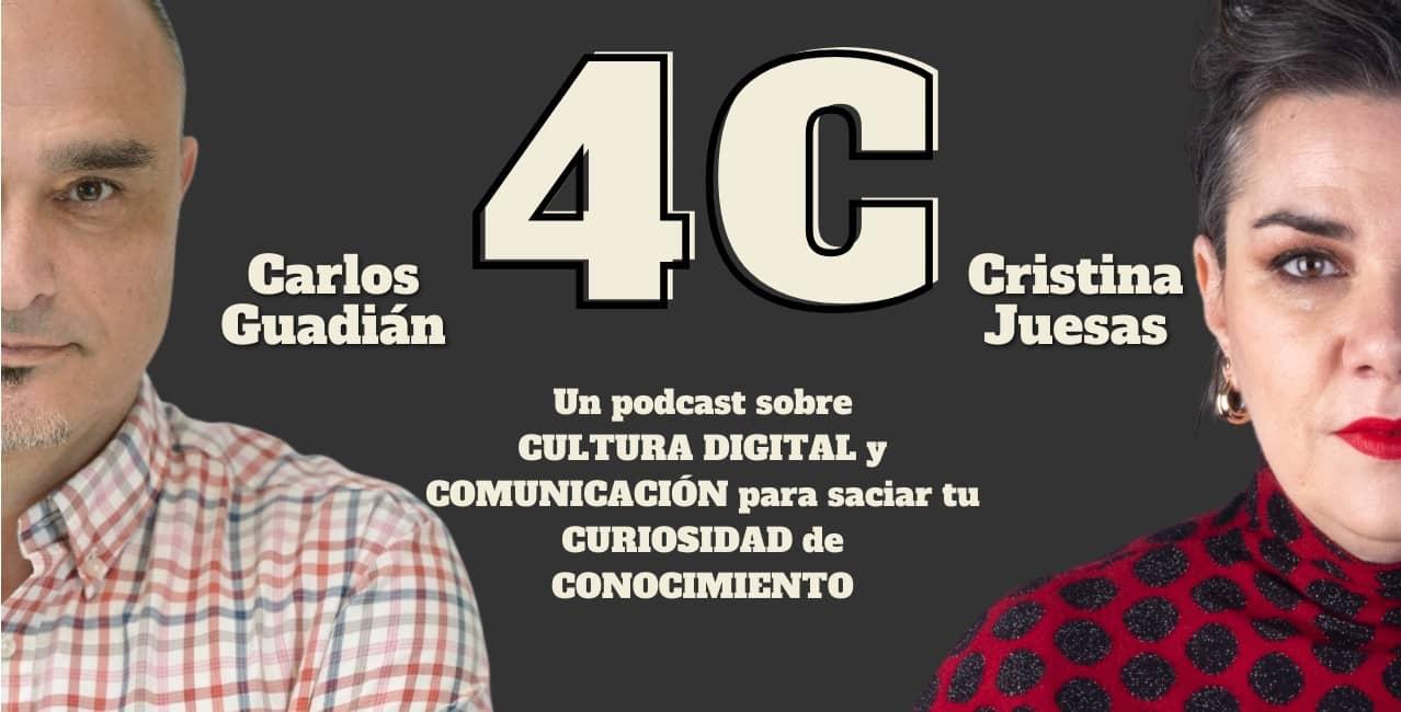 4C el podcast