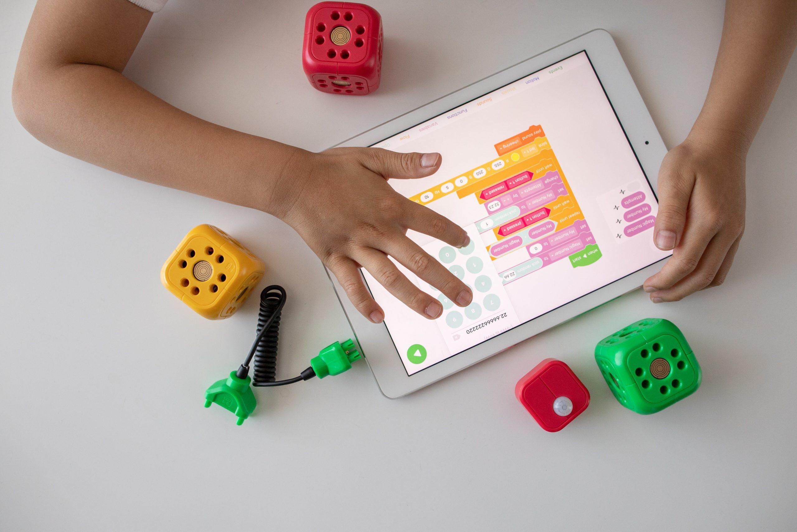 Aprender a programar en las aulas
