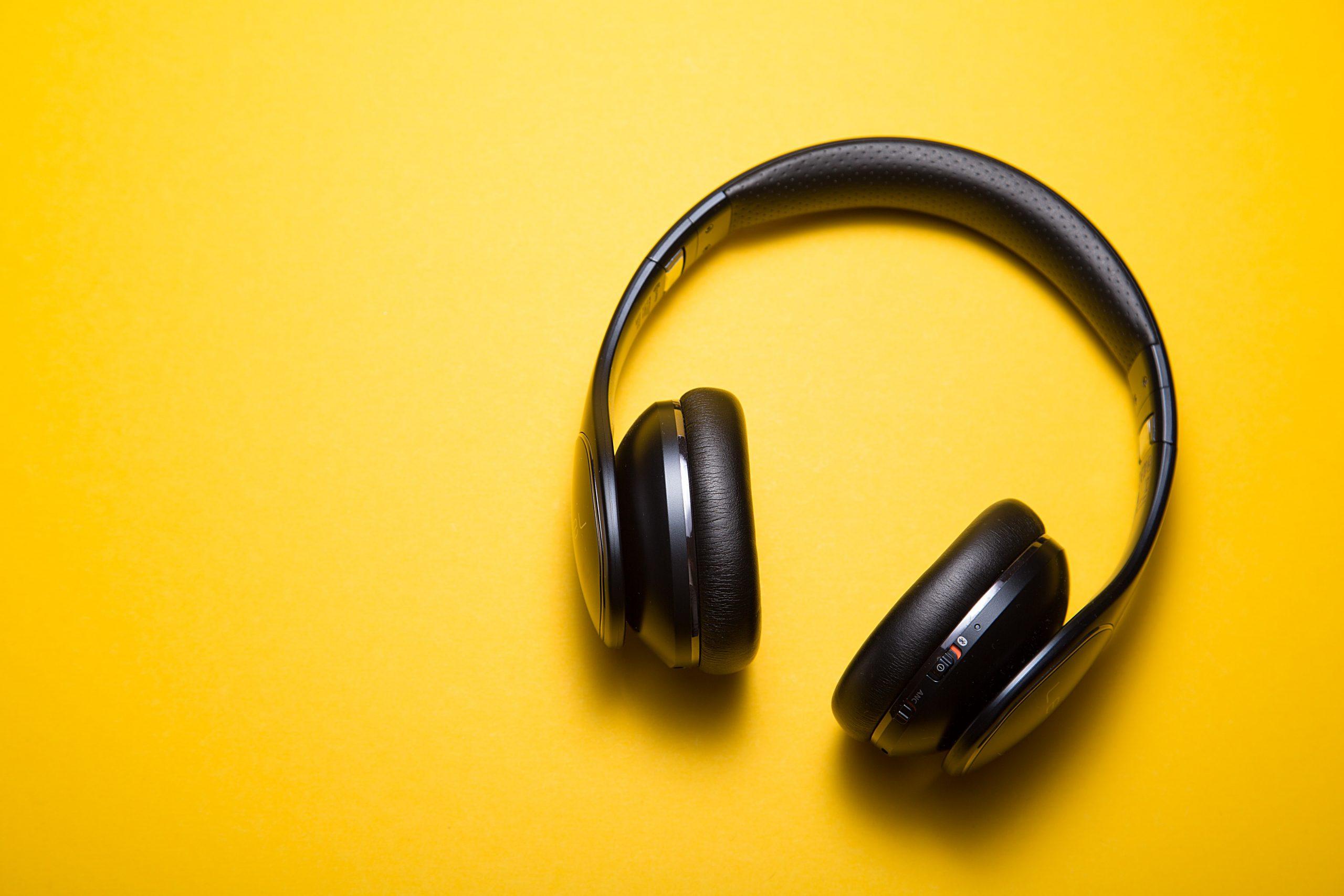 El audio es la próxima palanca de cambio