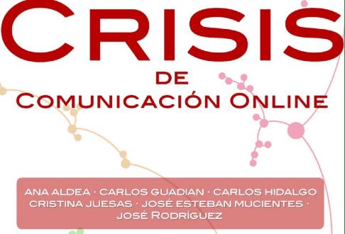 Como afrontar una crisis de comunicación online