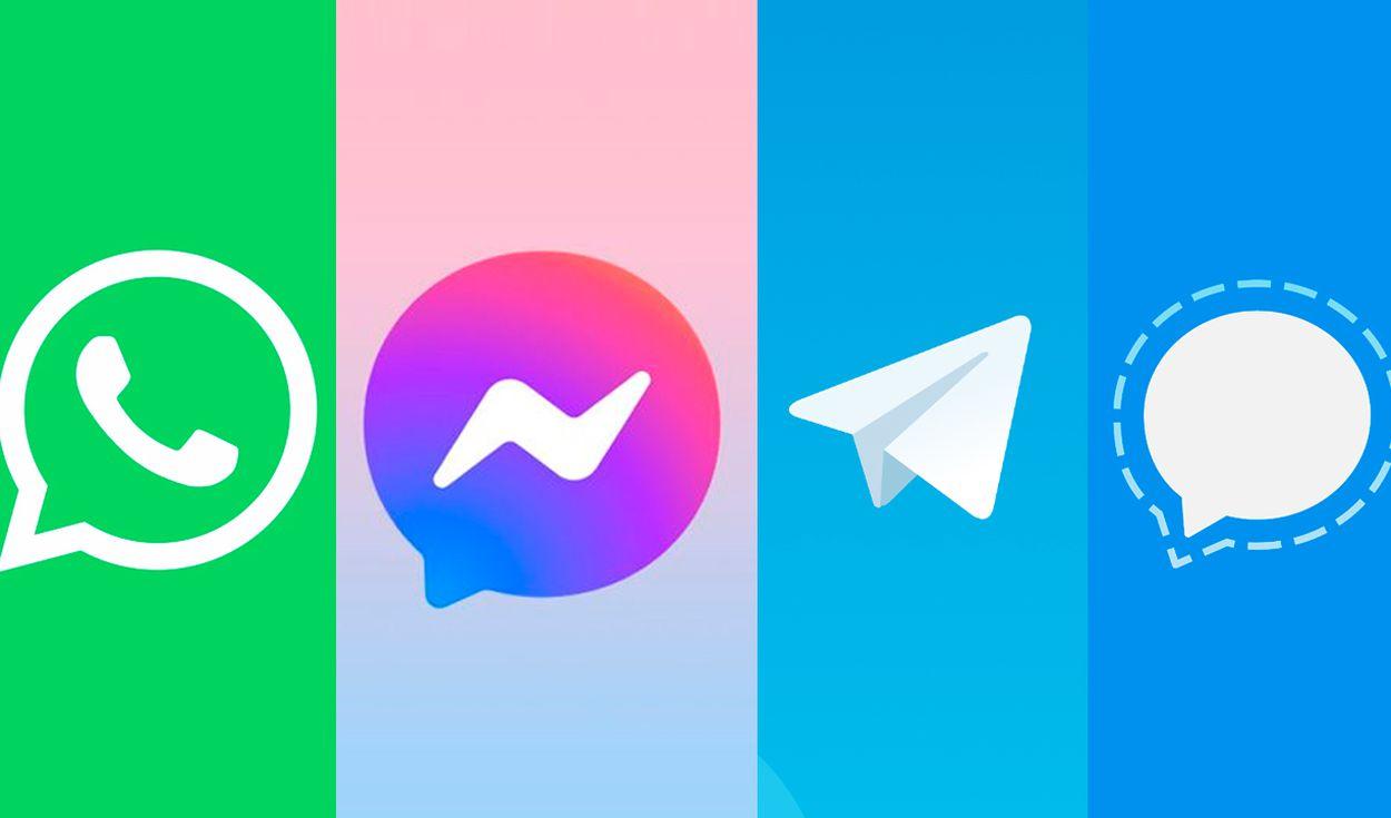 ¿Es mejor Signal o WhatsApp?