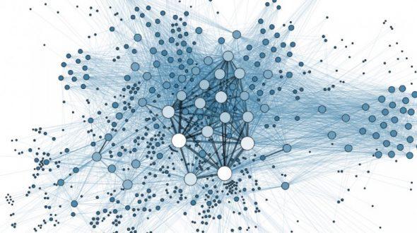 3 razones del por qué los Grafos son la mejor herramienta para el análisis de datos
