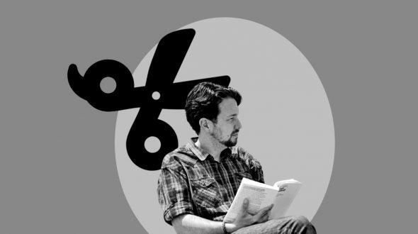 💇🏻♂️ Las 6 claves de la coleta cortada de Pablo Iglesias