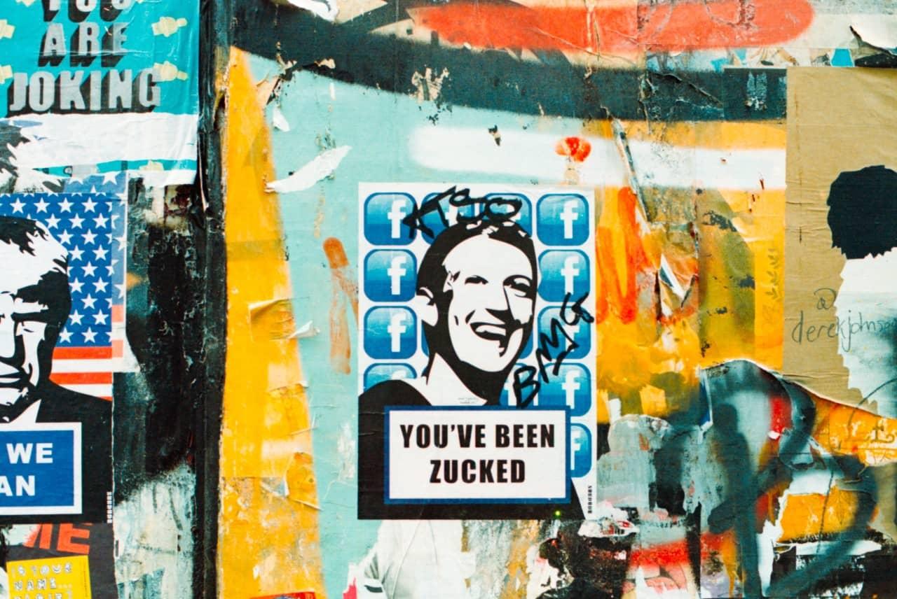 ¿Aún confías en Facebook?